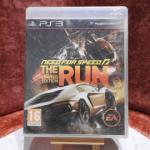 Jeu Need for Speed the Run (édition limitée) - PS3