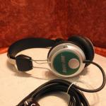 Casque audio Sonic-Line