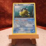 Carte Pokemon Qwilfish