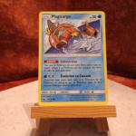 Carte Pokemon Magicarpe