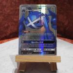 Carte Pokemon Metagross GX