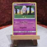 Carte Pokemon Drifloon