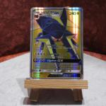 Carte Pokemon Vikavolt GX