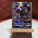 Carte Pokemon Umbreon GX