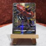 Carte Pokemon Tapu Bulu