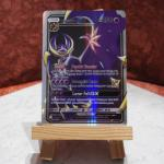 Carte Pokemon Lunala GX