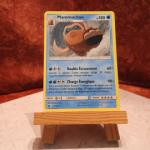 Carte Pokemon Mammochon