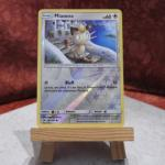 Carte Pokemon Miaous (brillante)
