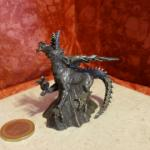 Figurine dragon Tiamat N°16 (Atlas)