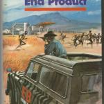 Livre en anglais : End product (Barry Norman)