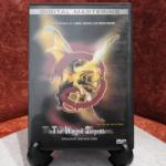 DVD du film : The Winged Serpent