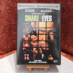DVD du film : Snake Eyes