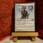 Carte Magic the Gathering : Pacifisme (Pacifism)