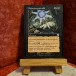 Carte Magic the Gathering : Pulsation mortelle