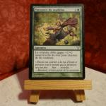 Carte Magic the Gathering Puissance du Nephilim