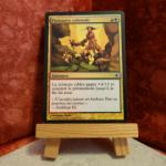 Carte Magic the Gathering : Puissance colossale