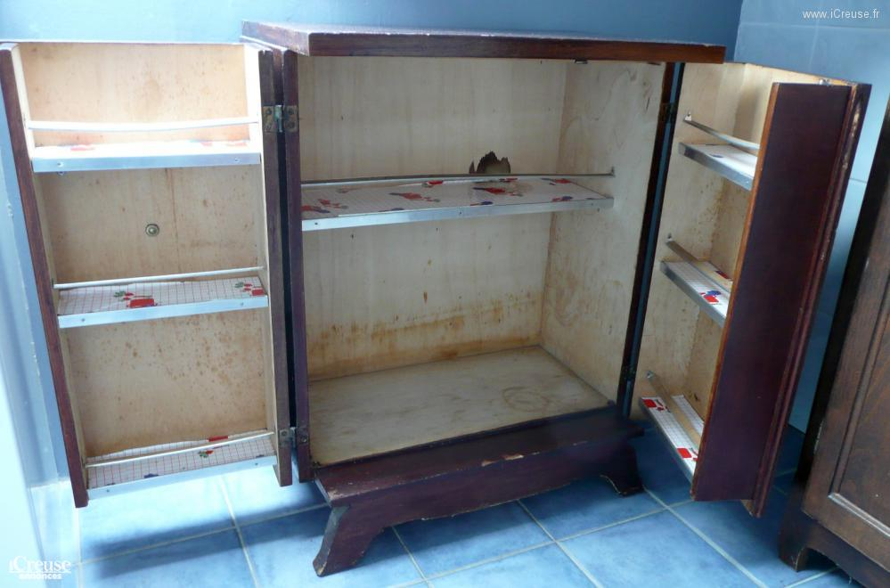 meuble bar ancien 2 portes int rieur restaurer. Black Bedroom Furniture Sets. Home Design Ideas