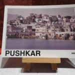 Carte postale Inde (Pushkar Holy Lake)