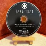 CD audio Take That Back For Good