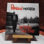 CD audio Renaud - Hexagone (single)