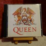 CD audio Queen Made in Heaven