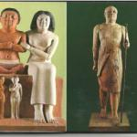 20 cartes postales Egyptian Museum