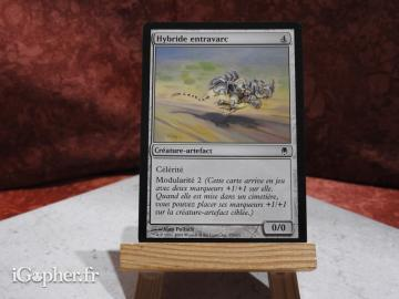 Carte Magic the Gathering : Hybride entravarc