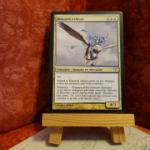 Carte Magic the Gathering : Hussard céleste