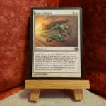 Carte Magic the Gathering : Juger indigne