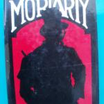 Livre en anglais : The Revenge of Moriarty (John Gardner)