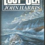 Livre : Lost at Sea - True stories of Disaster (John Harris)