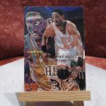 Carte NBA Basketball - Alonzo Mourning N°304