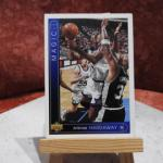 Carte NBA Basketball - Anfernee Hardaway N°29 VENDU EN LOT