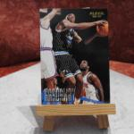 Carte NBA Basketball - Anfernee Hardaway N°78 VENDU EN LOT