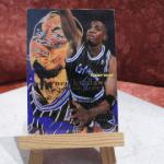 Carte NBA Basketball - Anfernee Hardaway N°129