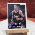 Carte NBA Basketball - Anfernee Hardaway N°166