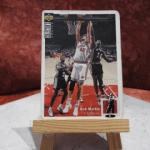 Carte NBA Basketball - Bob Martin N°48