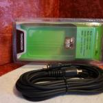 Cordon RCA Video Thomson 5m