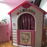 Maison d'enfant Hello Kitty Smoby