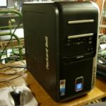 Tour HP Packard Bell - PC de bureau 500Go