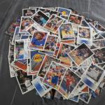 165 cartes de Basketball NBA
