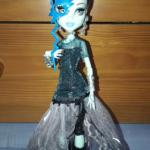 Poupée Frankie Monster High Halloween