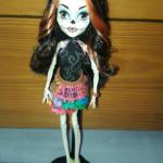 Poupée Skelita Monster High