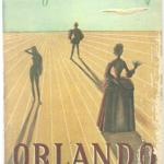 Livre : Orlando (Virginia Woolf)
