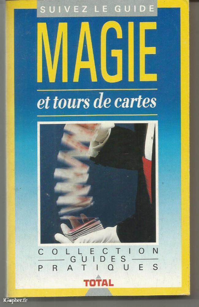 45 tours de magie - Mariano Volpi