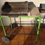 Ancien Barbecue d'occasion