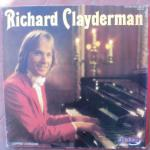 Coffret 3 vinyles 33 tours Richard Clayderman