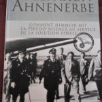 Livre : Opération Ahnenerbe (Heather Pringle)