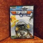 Jeu PC : Top Gun Combat Zones