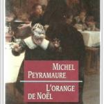 2 livres : L'orange de Noël - La tour des Anges
